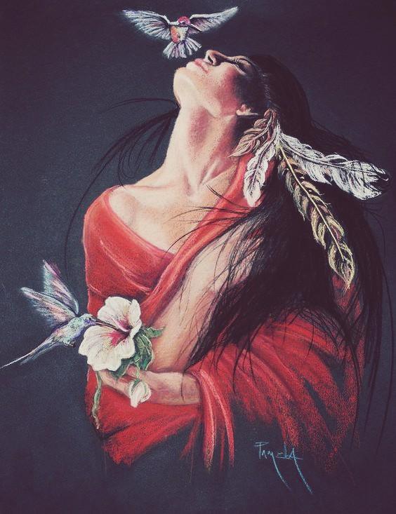 Art Pamela MaCabe