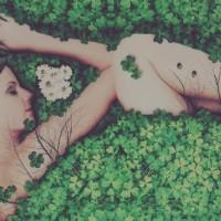 Donna, Anima, Natura - La prima immagine della Madre Terra