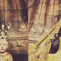 La Dea Nascosta - La Bianca e la Scura Maria