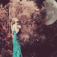 La Luna delle Foglie Cadenti cresce in Capricorno