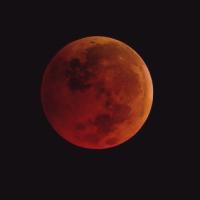 Tamburi e Incantesimi - Eclissi Lunare nel mondo antico