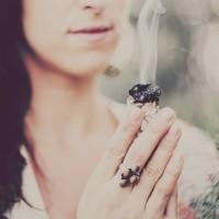 Smudging - Il Rito Sciamanico di Purificazione