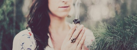 spiritual-ction-practices-smudging-woman-energy