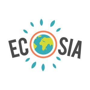 Usa Ecosia - il motore di ricerca che pianta alberi