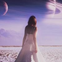'Donna Lungimirante': Madre del Quarto Ciclo Lunare