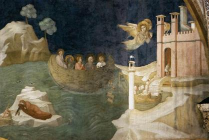 Giotto_di_Bondone_-_Scenes_from_the_Life_of_Mary_Magdalene_-_Mary_Magdalene's_Voyage_to_Marseilles_-_WGA09109