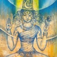 Adi Shakti - Il Canto per riconnettersi con la Madre Divina