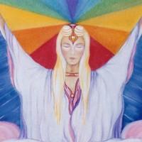 Donna Arcobaleno - Usa i colori degli archetipi per ripristinare la tua energia